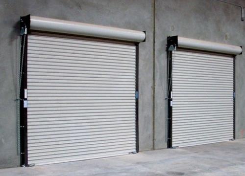 Photo Camera de Surveillance & Rideau électrique